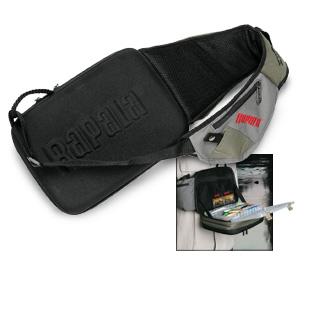 A Sling Bag válltáska nagyméretű változata a King Size Sling Bag de709fe876