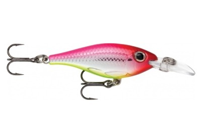 ULS / Ultra Light Shad