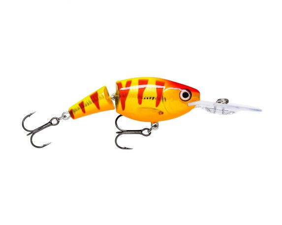 JSR / Jointed Shad Rap