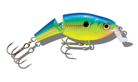 JSSR / Jointed Shallow Shad Rap